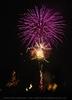 Party in Wien 33 - Feuerwerk