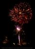 Party in Wien 35 - Feuerwerk