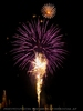 Party in Wien 36 - Feuerwerk