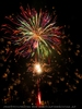 Party in Wien 39 - Feuerwerk