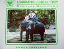 Namuang Jungle Elephant Trip 37