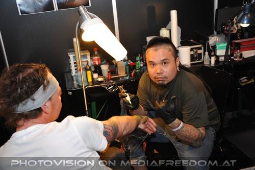 Tattoo Action Pix 08