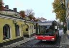 Kahlenberg Bus