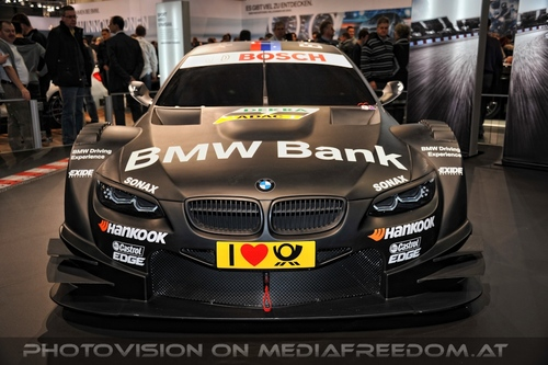Beauties and Beasts 07 - BMW