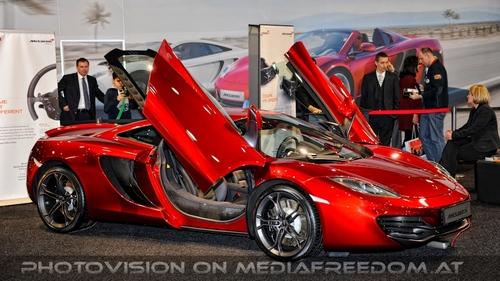 Beauties and Beasts 14 - McLaren