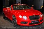 Beauties and Beasts 50 - Bentley