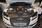 Beauties and Beasts 40 - Audi