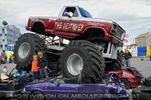 Monster Truck Show 22 Destroyer