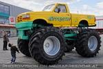 Monster Truck Show 27 Buttercup