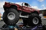 Monster Truck Show 29 Destroyer