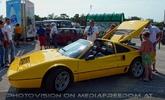 Raduno di Auto 22 - Ferrari