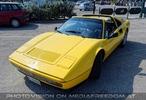 Raduno di Auto 20 - Ferrari