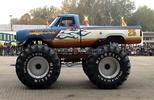 Monster Truck - Bigfoot