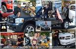 Dodge RAM Club Austria - Tailgate Party