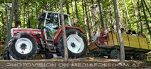 Shuttle Traktor