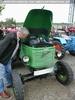 Traktor Oldtimer Beschau