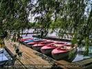 Segelschule Hofbauer - Bootsverleih  Alte Donau