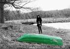 Das grüne Boot