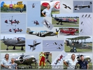 Größte Airshow Österreichs 2018