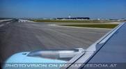 Flug nach Korfu 05