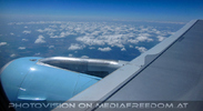 Flug nach Korfu 06