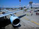Flug nach Korfu 12