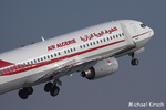 Air Algerie hebt ab
