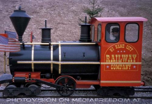 NNC Railway