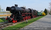 Locomotive Bar