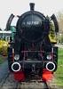Lokomotive 52,702