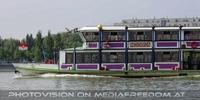 Am Donaustrand 4 die Vindobona