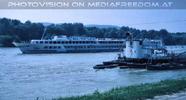 Donau Radtour 08