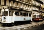 Vintage Tram 01