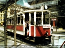 Vintage Tram 03