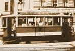 Vintage Tram 02
