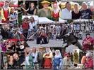 Historisches Mittelalterfest (Charly Swoboda, Narrengold, Thomas Hirmann, Thomas Tschematschar)