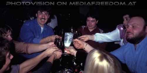 Die Party kann beginnen...: Martin Brandtner,Gabriele P.,Heinz Angel