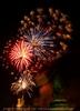 Riesenfeuerwerk