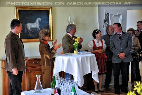 Lipizzaner Heimat 50: Erwin Klissenbauer,Elisabeth Gürtler,Max Dobretsberger