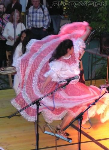 Spanische Folklore