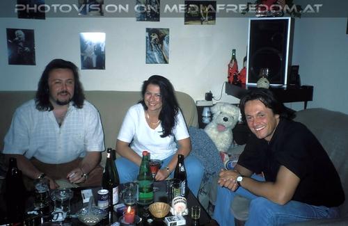 Nine Lives 02: Charly Swoboda,Brigitte Egretzberger,Gerhard E.
