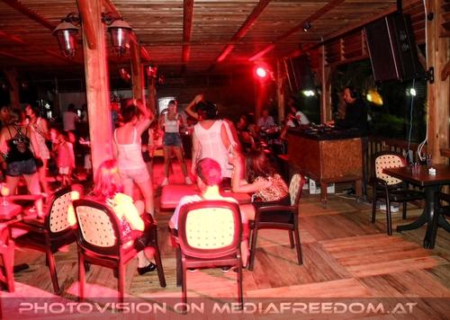 DJ Danceclub