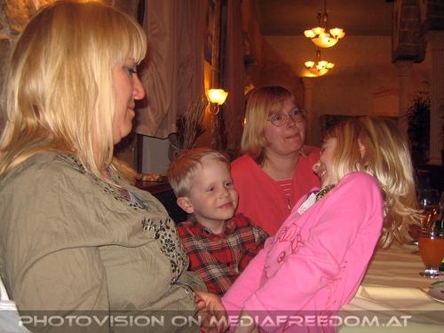 Im on my way party 27: Gabriele P.,Luki,Tamara M.,Nicole M.