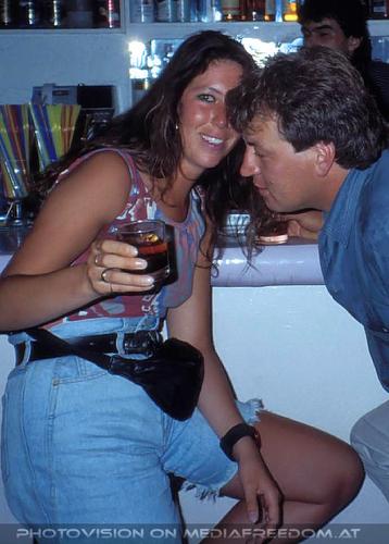 Marinero Party 06: Heike