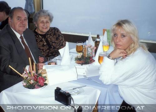 Jubiläum 1: Karl Swoboda,Gertrude Swoboda,Gabriele P.