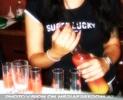 Drinks bis zum abwinken