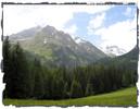 Kalser Berge