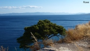 Blick auf den Peloponnes