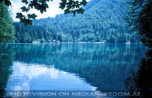 Bergsee 4