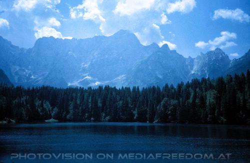 Bergsee 6